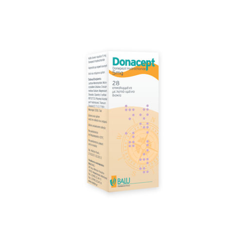 Donacept-5mg