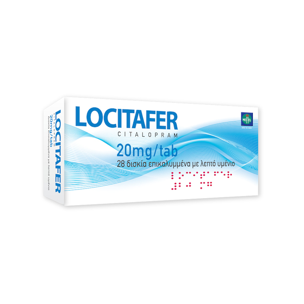Locitafer-20mg