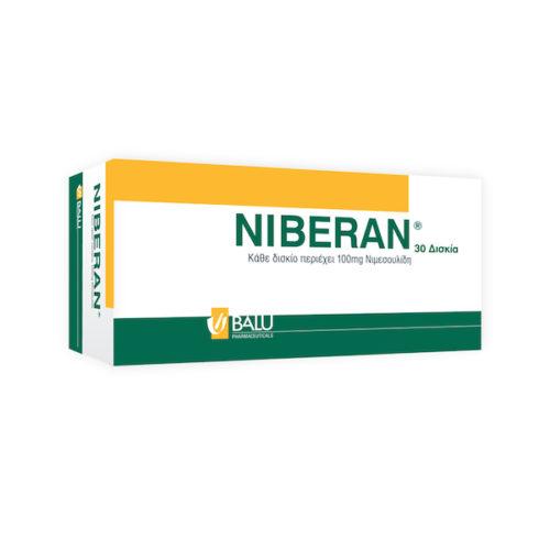 Niberan