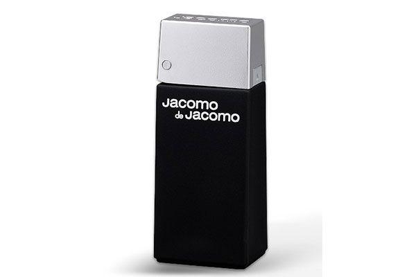 Jacomo de Jacomo Black