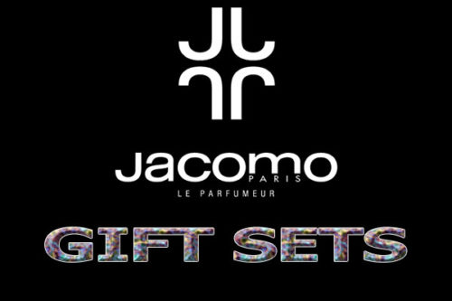 Jacomo Gift Sets