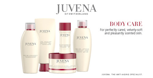 Juvena Body Care