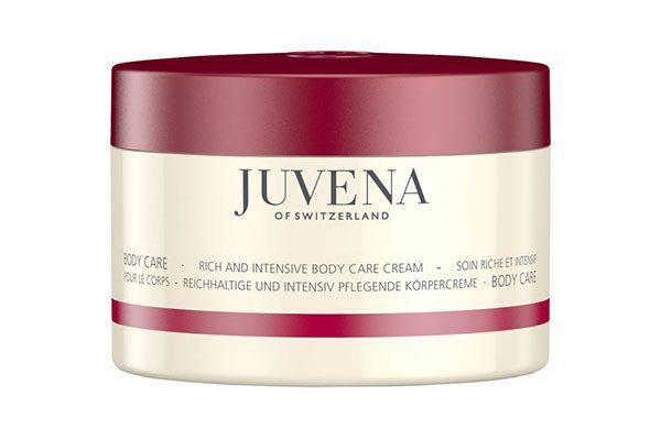 Rich & Intensive Body Care Cream