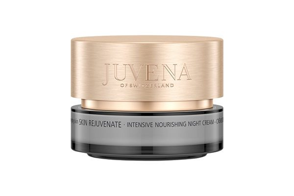 Intensive Nourishing Night Cream