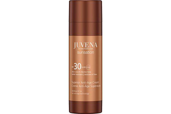 Sunsation Superior Anti-Age Cream