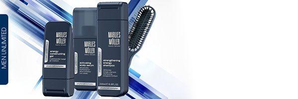 Marlies Moller Men Unlimited