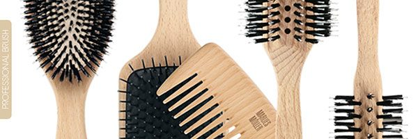 Marlies Moller Professional Brush