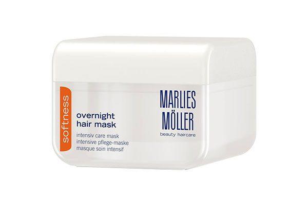 Overnight Hair Mask