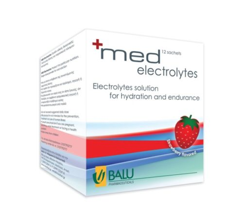 Med Electrolytes image