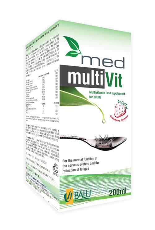MedMVit