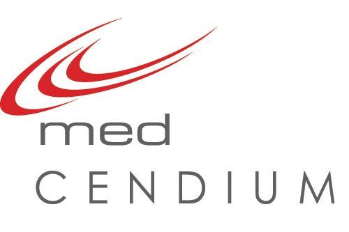 Cendium logo